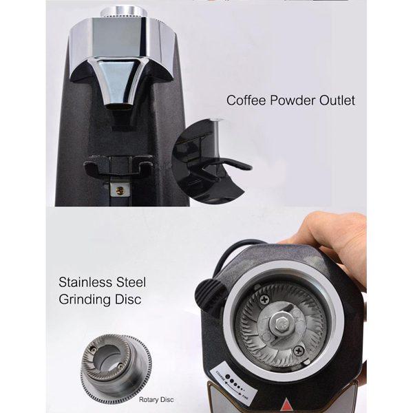 آسیاب دیجیتال قهوه