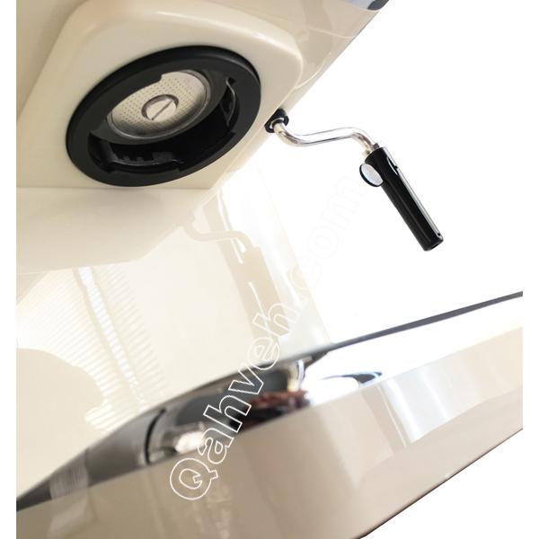 اسپرسوساز مباشی مدل 2010
