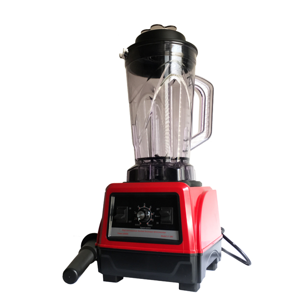 بلندر صنعتی2300w  Commercial blender LY- 380