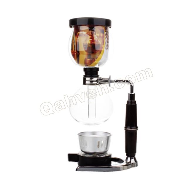 قهوه ساز سایفون بوئینگ تکنیکا – 3 فنجان