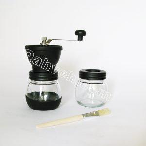 آسیاب قهوه دستی گتر