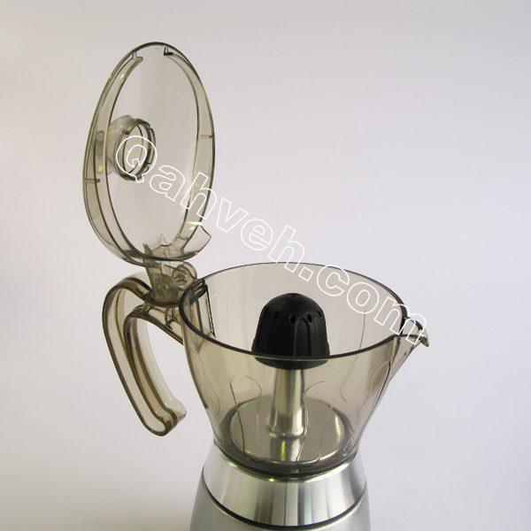 قهوه ساز موکاپات برقی