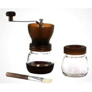 Gater-coffee-grinder-Brown