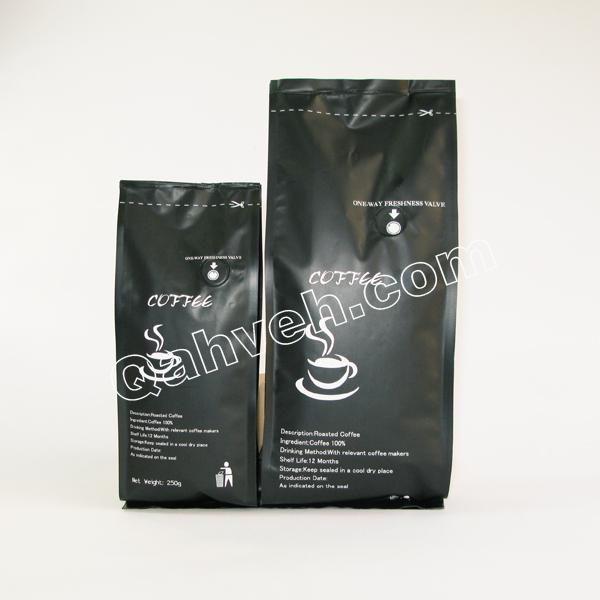 انواع دان قهوه