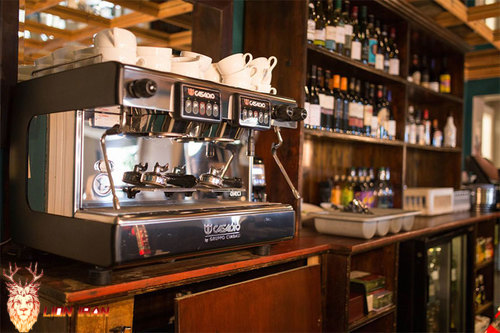 بهترین قهوه ساز برای کافی شاپ