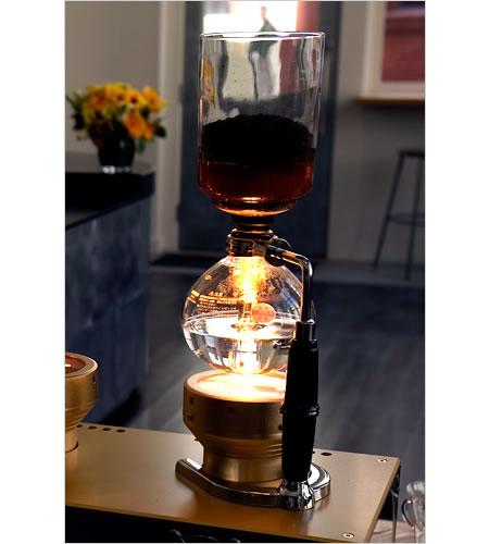 قهوه ساز کلد برو