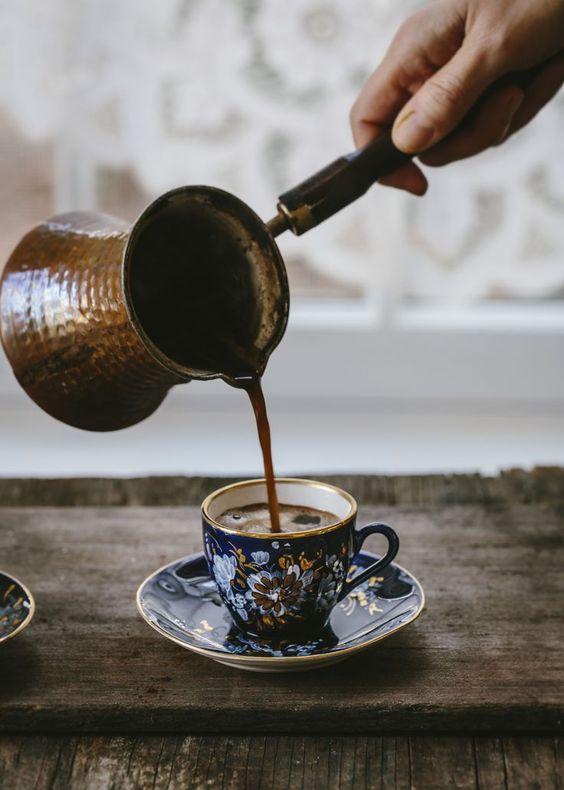 قهوه ساز تورکا