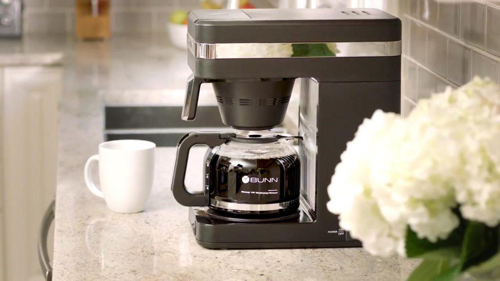 نحوه دم کردن قهوه در قهوه ساز