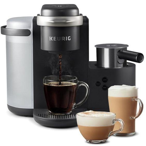 تعداد قهوه در قهوه ساز
