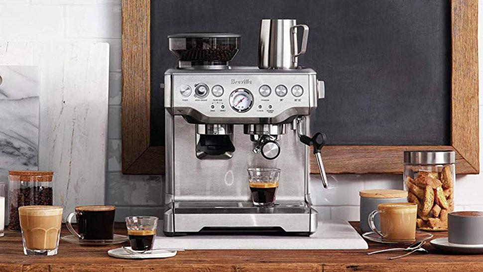 قهوه ساز خوب