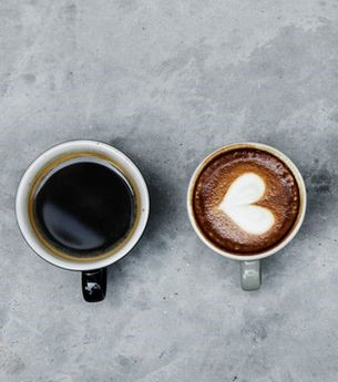 تفاوت قهوه ترک با اسپرسو