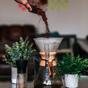 خرید قهوه ساز کمکس