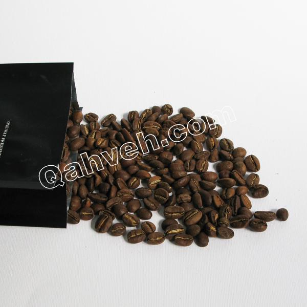دان قهوه اتیوپی