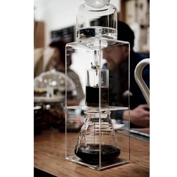 طرز تهیه قهوه با کلدبرو