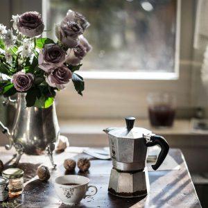 قهوه جوش برقی