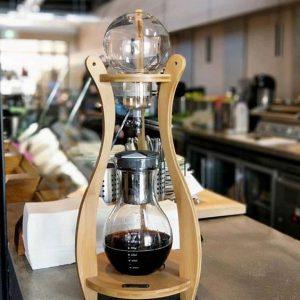 قهوه ساز کلد برو چیست