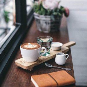 لوازم جانبی قهوه