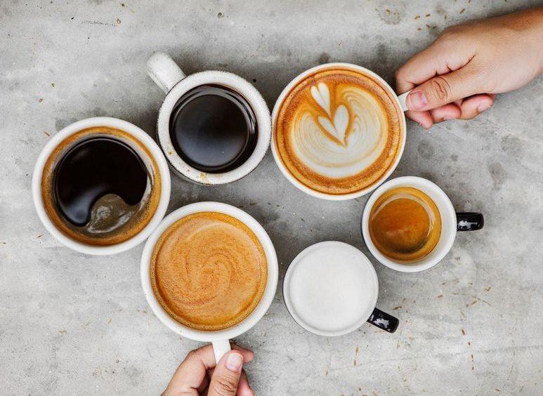 تفاوت اسپرسو و قهوه ی دمی