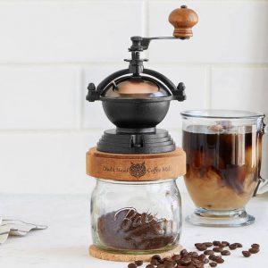 بهترین آسیاب قهوه خانگی