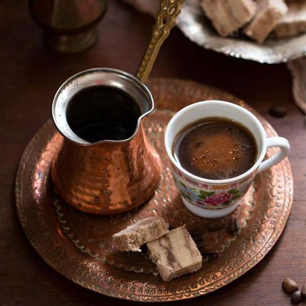 قهوه ترک چیست