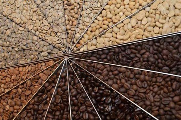 قهوه رست شده چیست