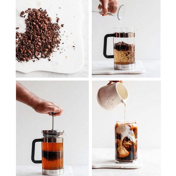 قهوه فرانسه چیست