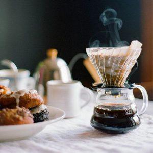 بهترین قهوه ساز دمی