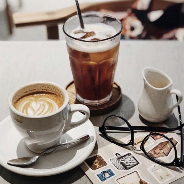 تفاوت قهوه موکا و امریکانو