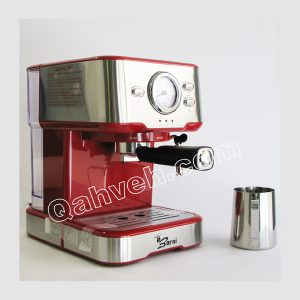 خرید قهوه ساز بارنی cm5403
