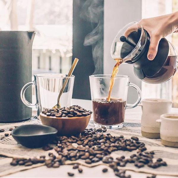 راهنمایی خرید قهوه