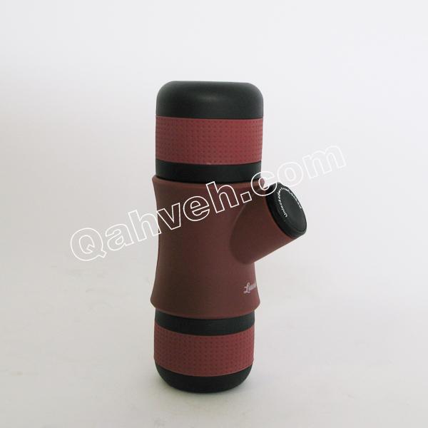 قهوه ساز پودری همراه لواک HS-8201