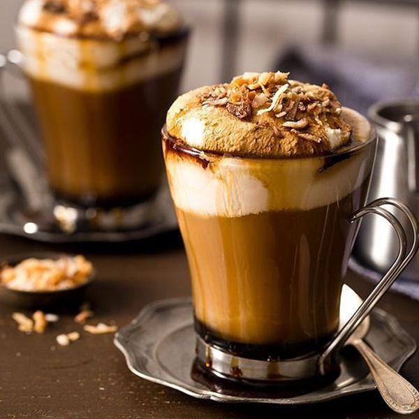 قهوه موکا