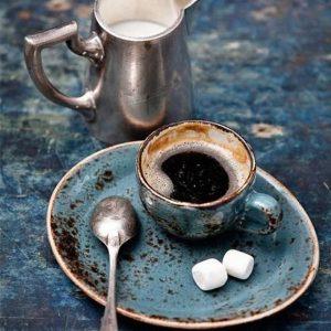 تاریخچه ورود قهوه به ایران
