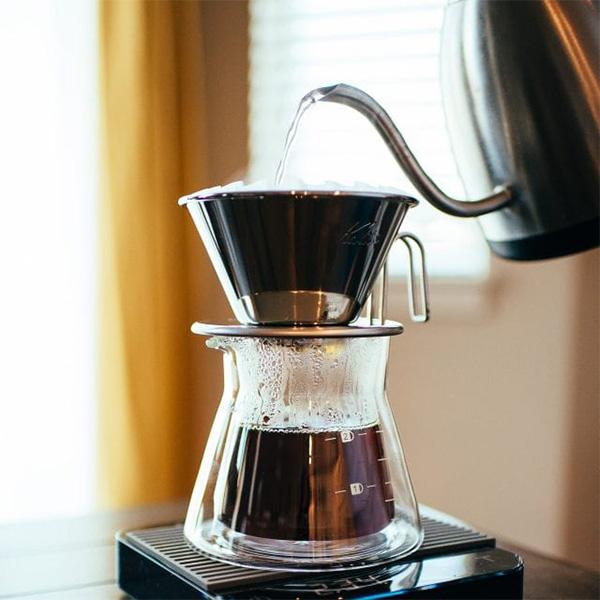 قهوه دمی