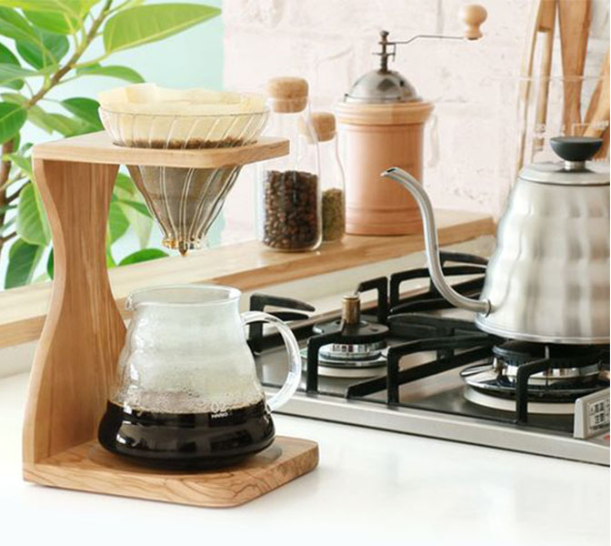 قهوه ساز v60