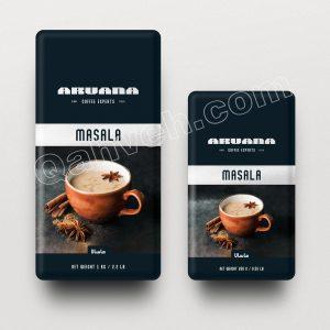 چای ماسالا آروانا