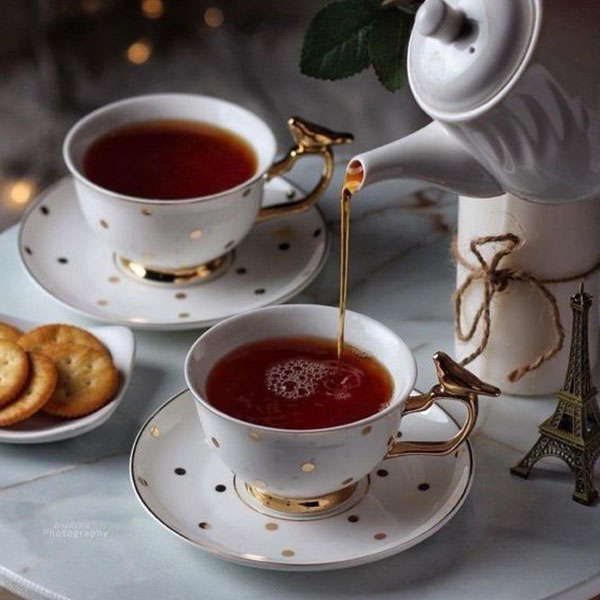 انواع چایی