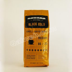 خرید قهوه میکس ربوستا عربیکا