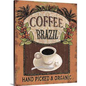 قهوه برزیل چیست