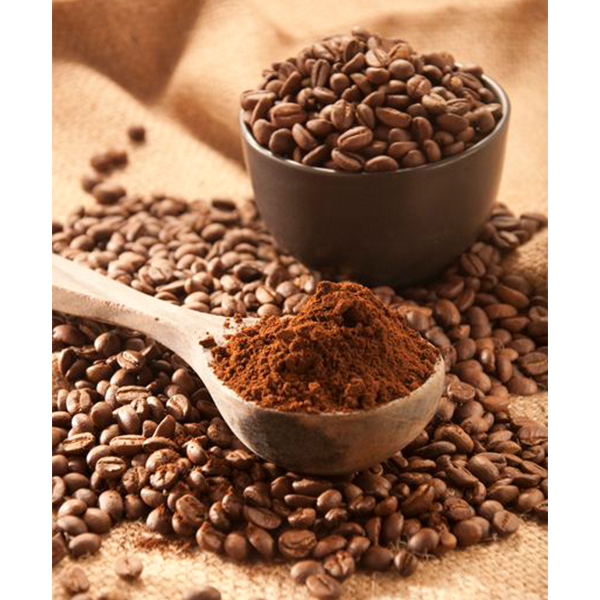 قهوه روبستا برزیل