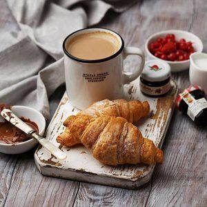 قهوه صبحانه