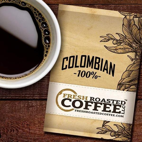 خرید قهوه کلمبیا