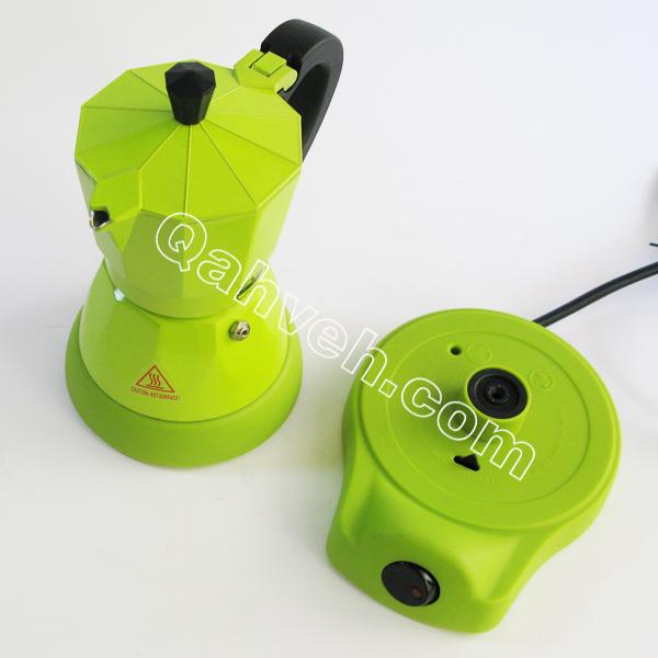 خرید موکاپات برقی 3کاپ