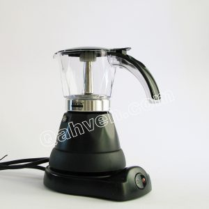 قهوه ساز برقی موکاپات