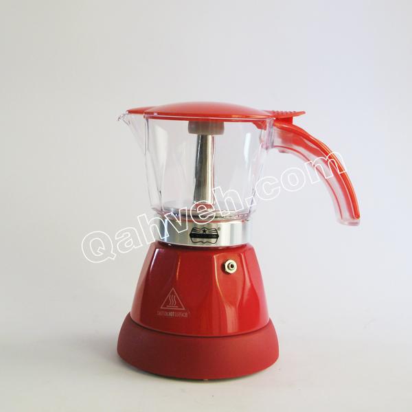 قهوه ساز موکاپات