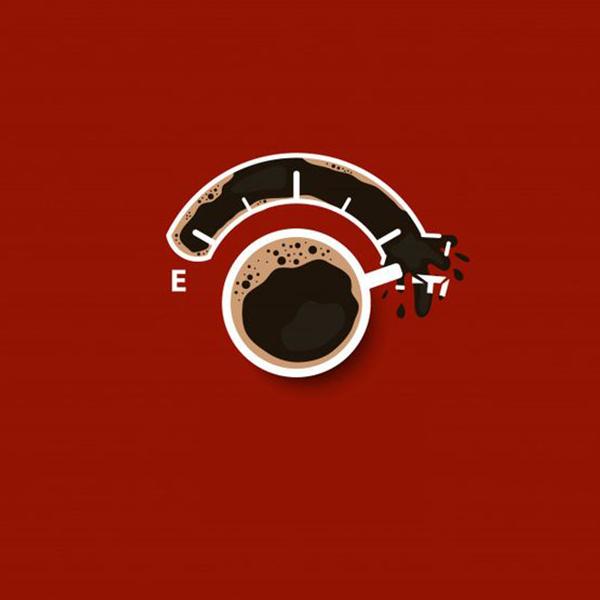 قهوه بعد از ورزش