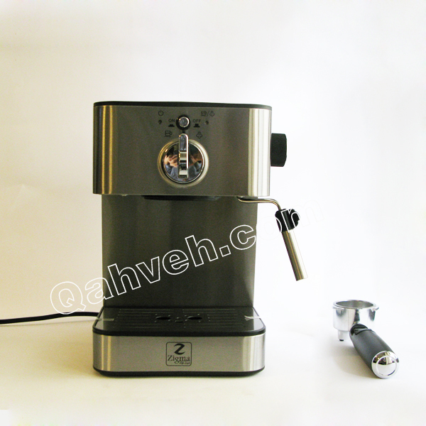 قیمت قهوه ساز zigma