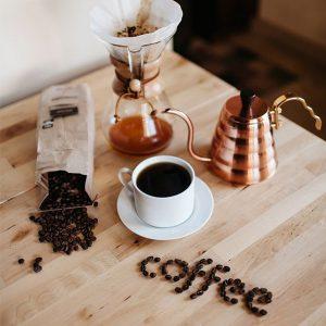 عوامل موثر در دم آوری قهوه