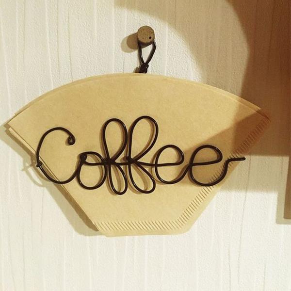 فیلتر قهوه