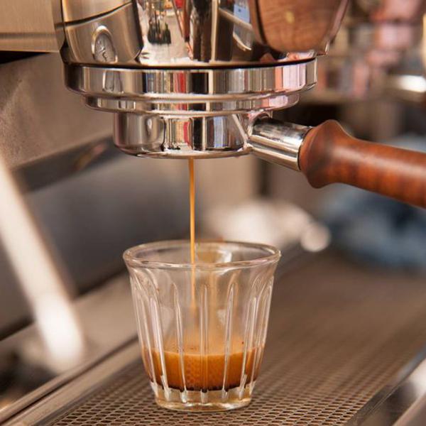 انواع قهوه اسپرسو